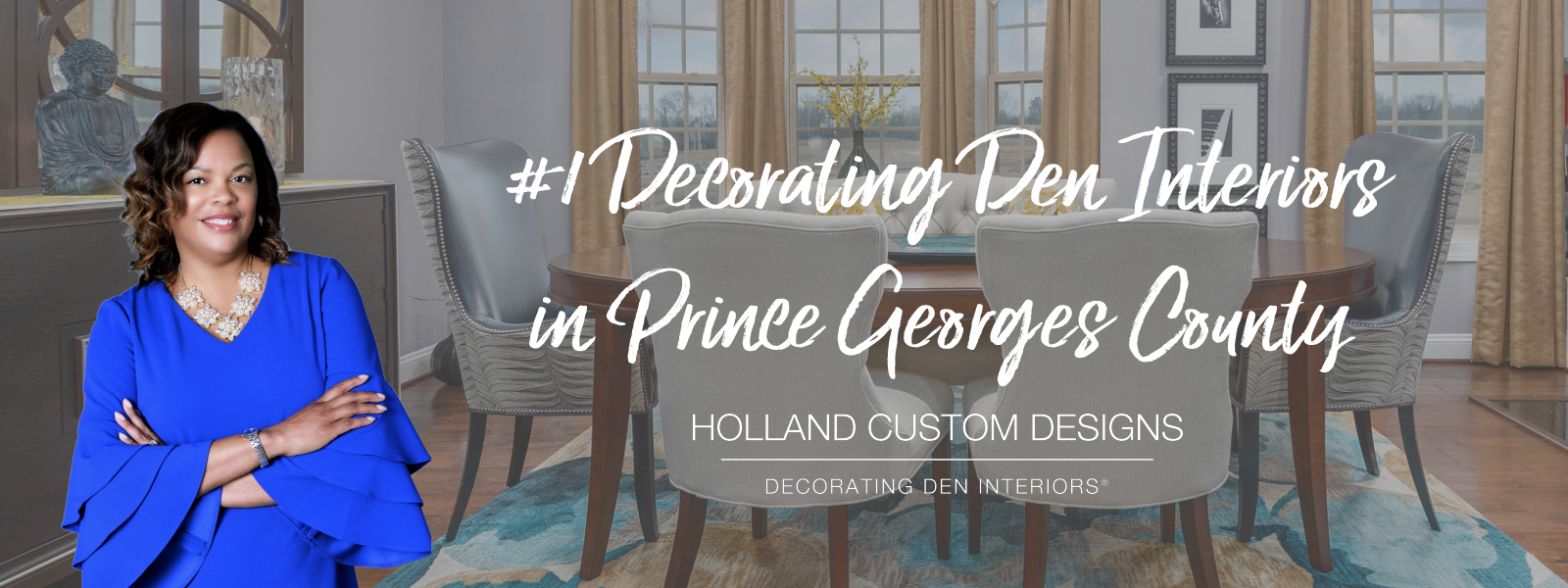 #1 Decorating Den Interiors in Princes Georges County 2019